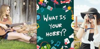 career as hobby