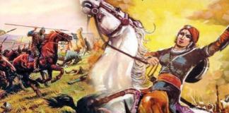 Battle of Kayadara