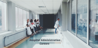 Hospital Administration Careers