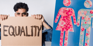 Gender Samvaad Event