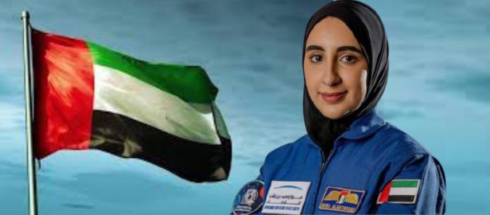 Noura al-Matroushi