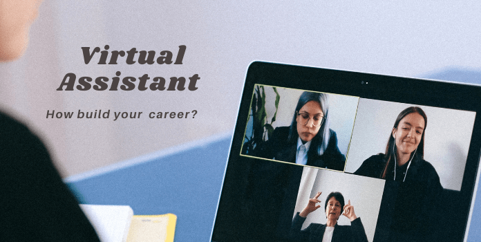 Virtual Assistant as career