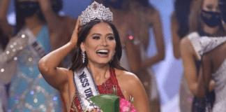 Miss Universe 202