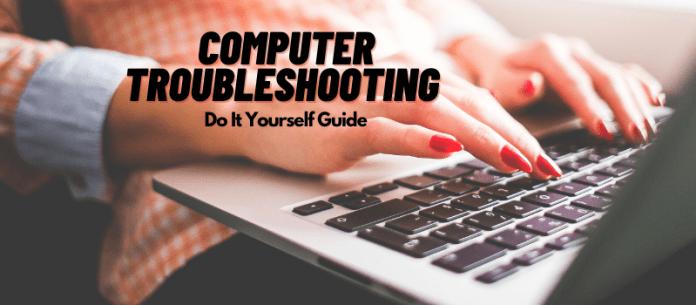 Computer Troubleshooting