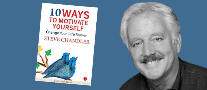 10 ways to stay motivated book summary