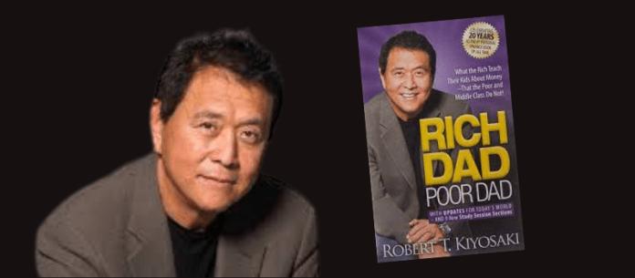 Rich Dad Poor Dad book summary Hindi