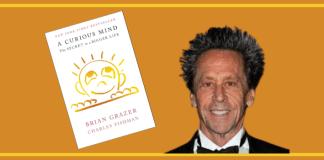 A curious mind book summary