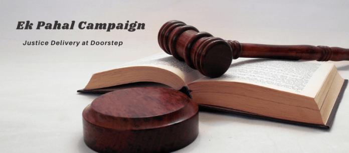 Ek Pahal Campaign