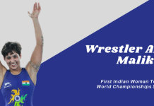 female world champion