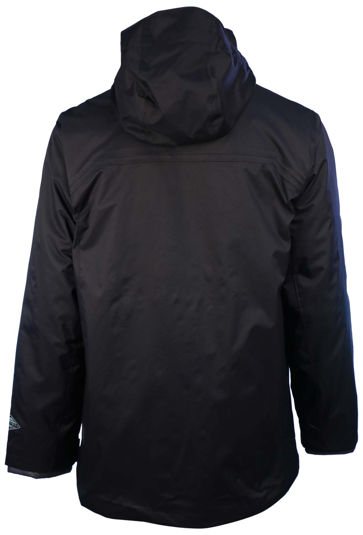 Columbia Mens Nordic Point II Interchange Jacket EBay