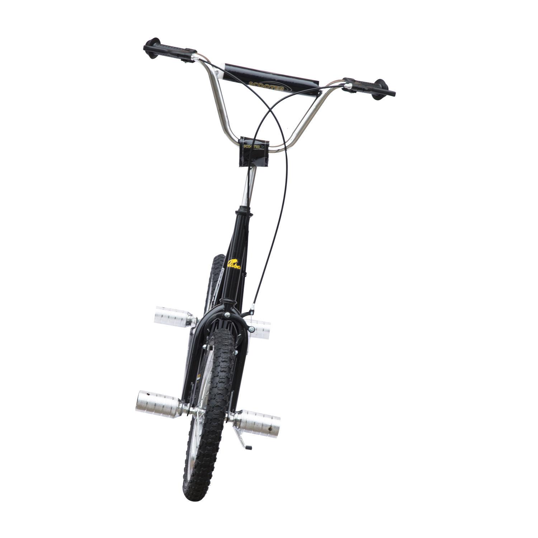 Homcom Adult Teen Push Scooter Kids Children Stunt Scooter Bike