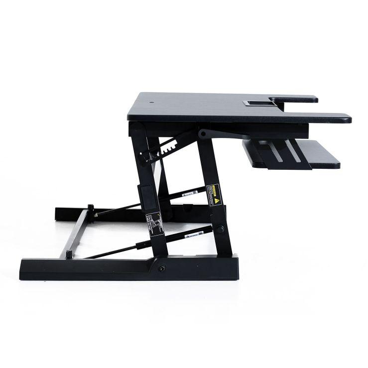 Sitz Steh Schreibtisch Aufsatz 2021