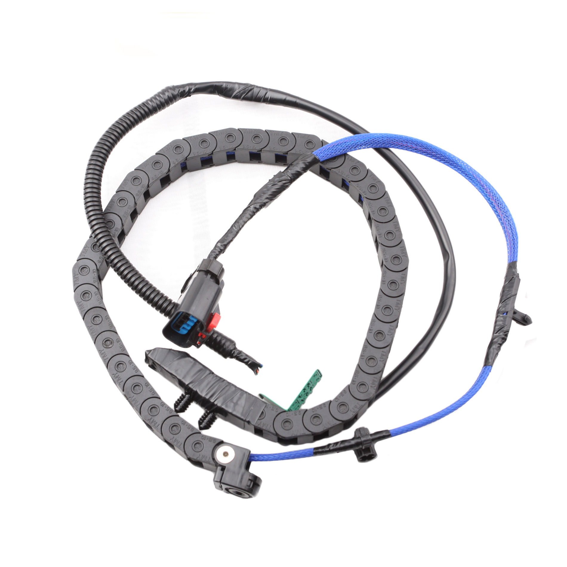 For Right Manual Sliding Door Track Wire Harness 04