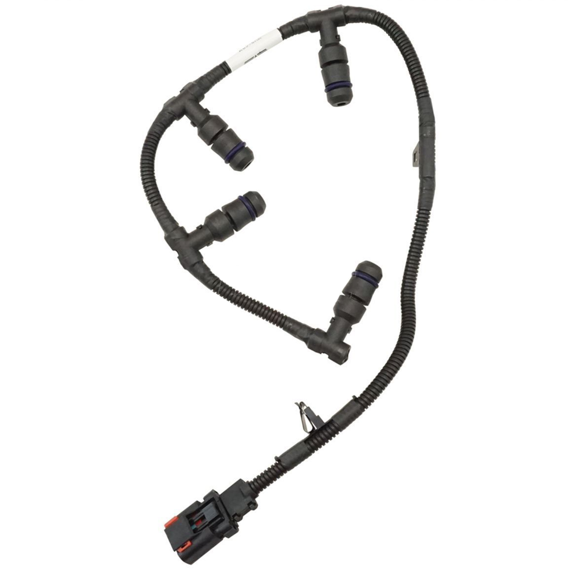 Rh Rightsel Glow Plug Harness For Ford E350 E450 F250