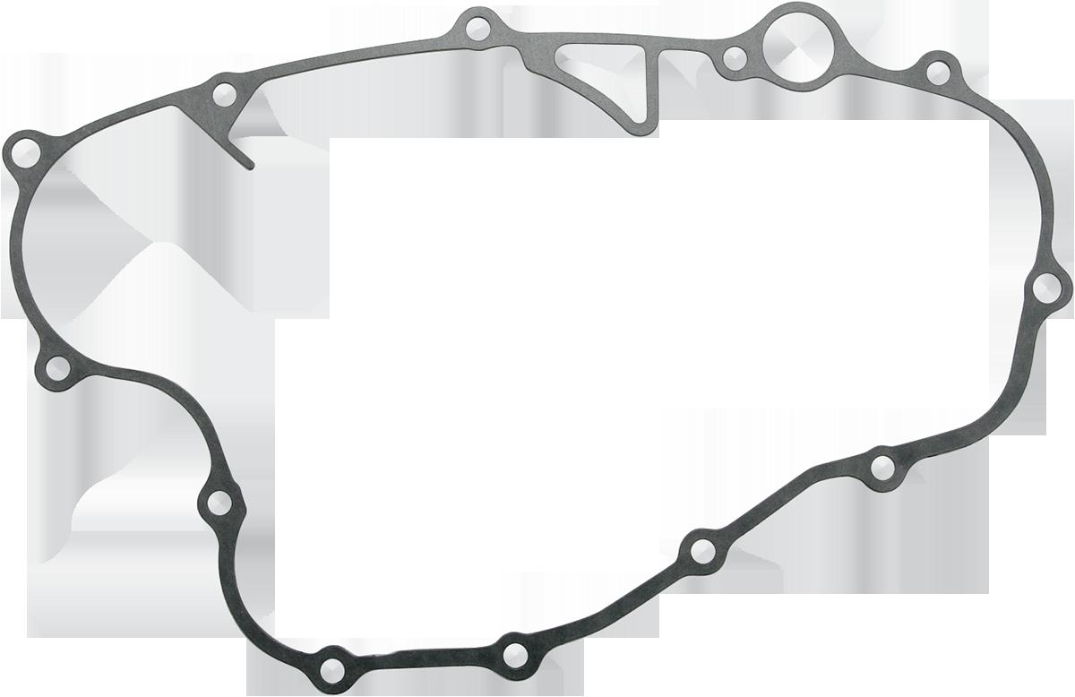 Moose Racing Gasket Clutch Cvr Crf150r