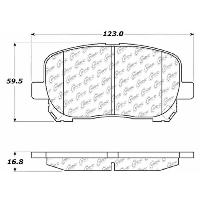 Pontiac Vibe Gt Fuel Filter
