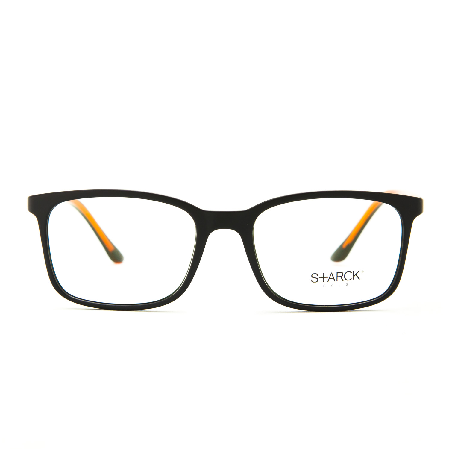 Starck Eyes Eyeglasses Sh Multicoloured Frame 51