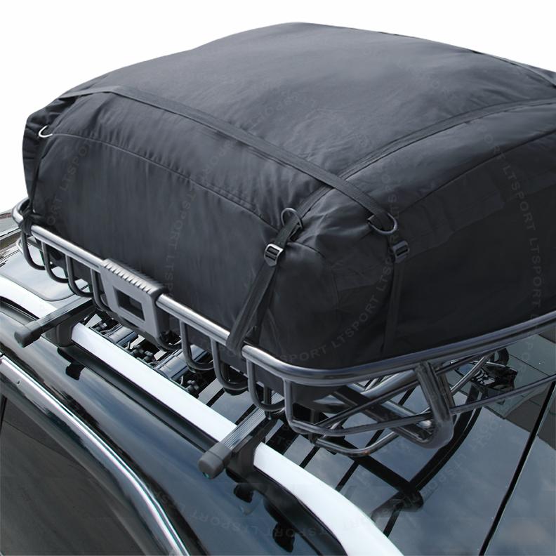 2008 acura mdx roof rack accessories