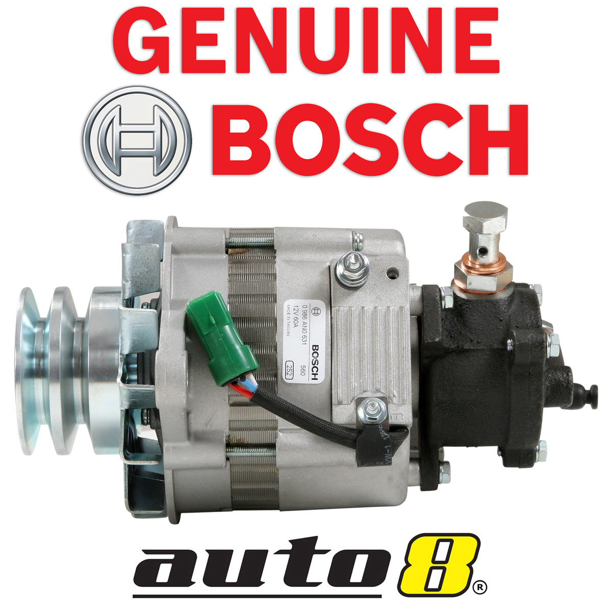 Hiace alternator wiring diagram free download wiring diagram xwiaw free download wiring diagram genuine bosch alternator fits toyota hiace lh103 lh113 lh125 2 8l asfbconference2016 Images