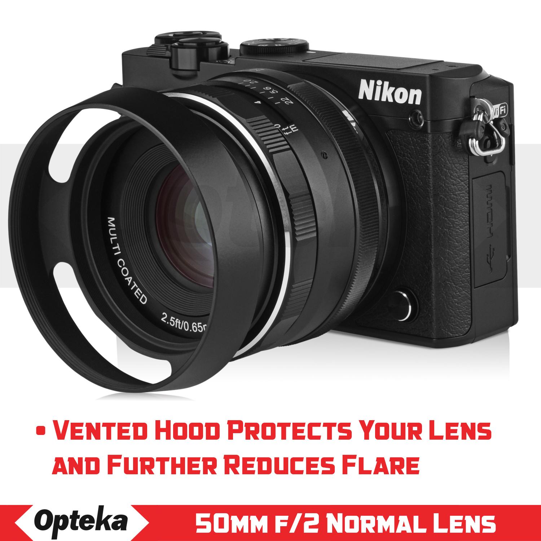 Aw Lens Kit One 1 Nikon 1