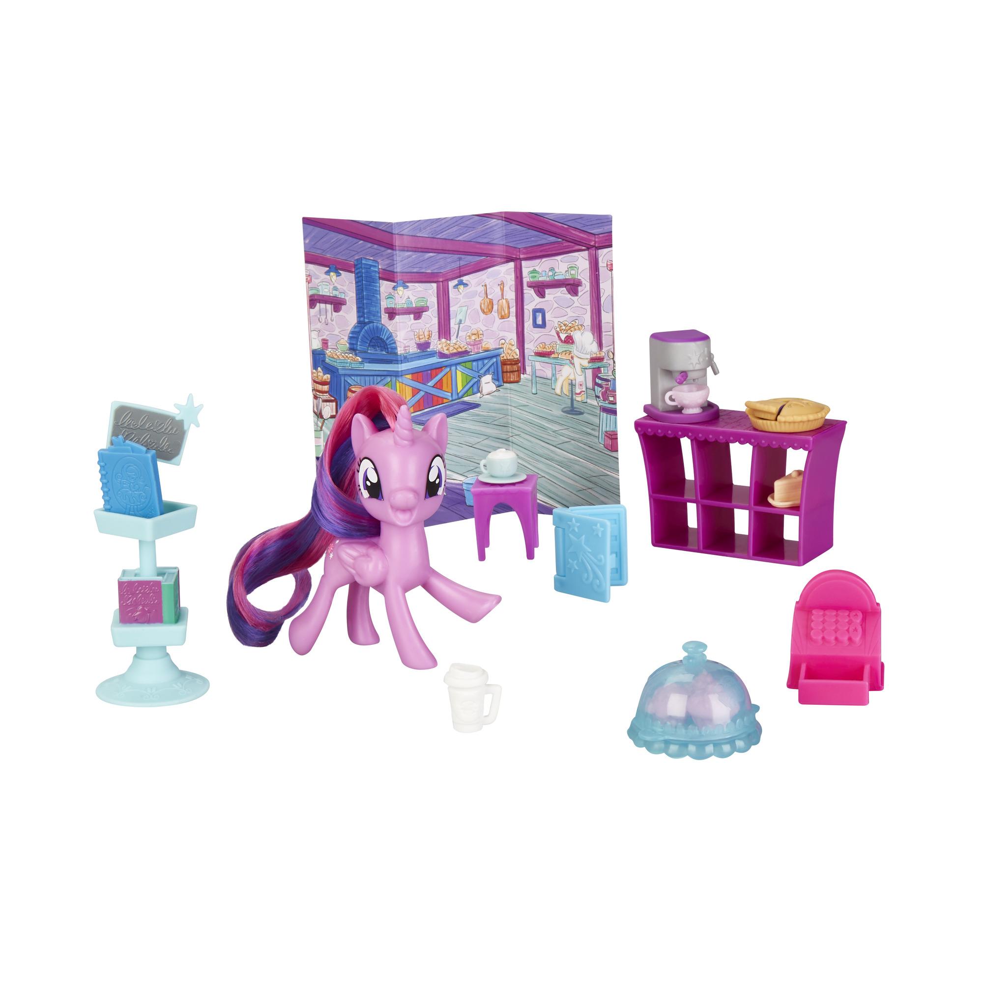 My Little Pony Toy On The Go Twilight Sparkle 630509790678 Ebay