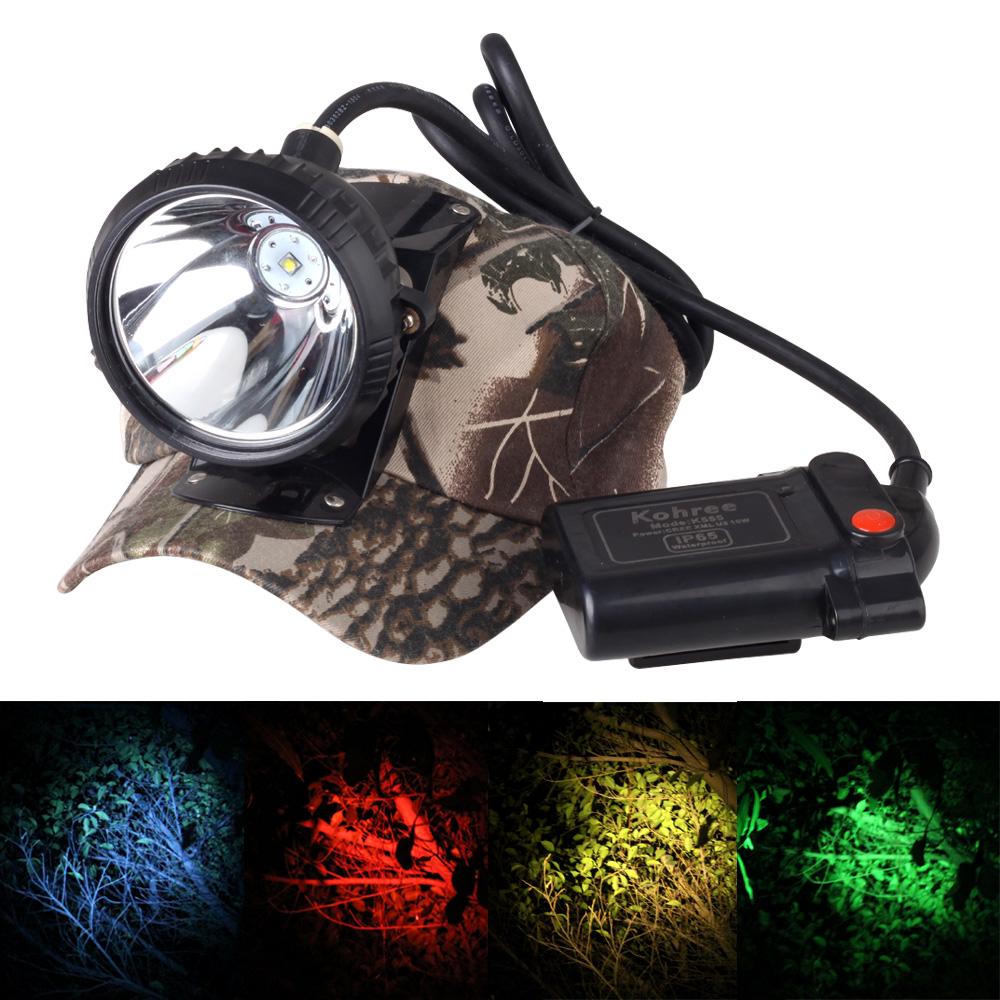 Led Hunting Light