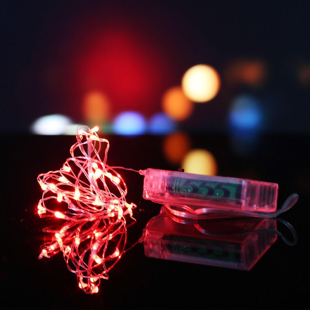 Battery String Light