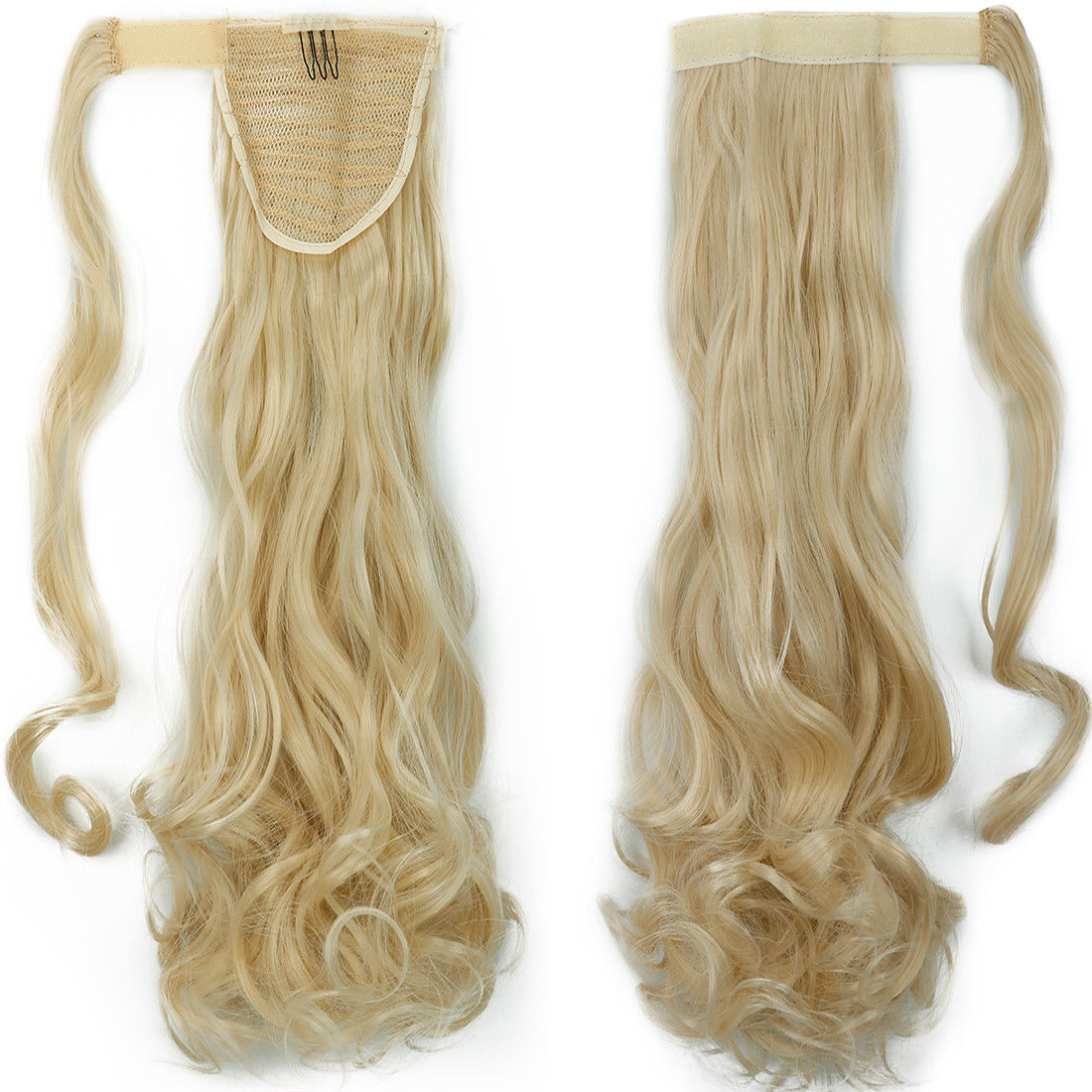 Real Hair Pieces Us Sexy Women Clip In Hair Extensions