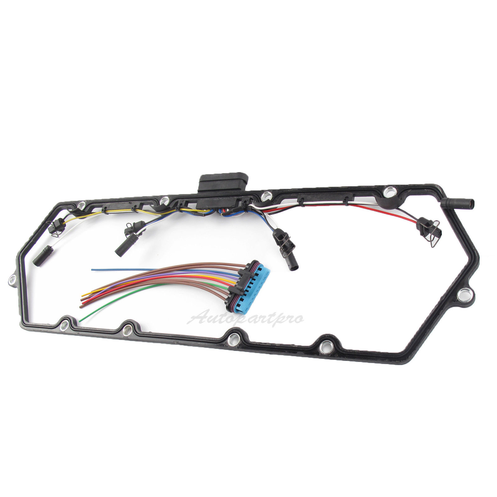 For Ford 7 3 Powerstroke Valve Cover Gasket With Fuel
