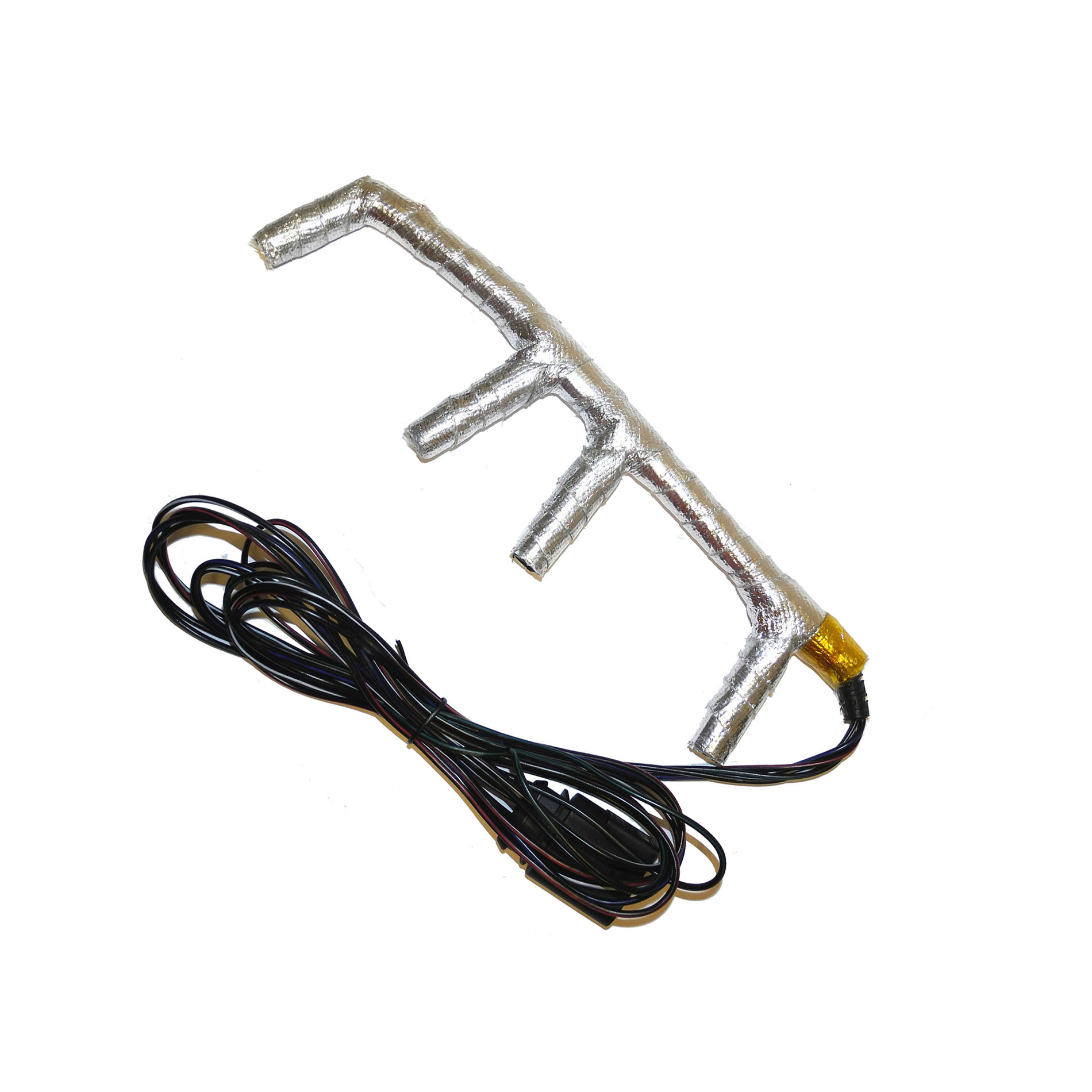 Sel Glow Plug Harness Connector W Thermo Heat