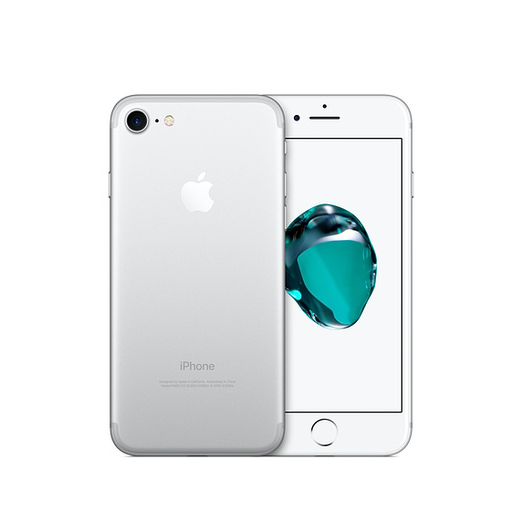 """iPhone 7 128GB Smartphone (GSM Unlocked) (Factory Refurbished) - Apple Certified Pre-Owned with One Year Apple Warranty 4.7"""" Retina HD multitouch display (1334x750 resolution) Storage options: 128GB A10 Fusion chip with 64-bit architecture and M10 motion coprocessor Rear-facing 12MP camera films in 4K Ultra HD Front-facing 7MP FaceTime HD camera films in 1080p Full HD Automatic image and video stabilization WiFi with support for 802.11ac Bluetooth 4.2 NFC Touch ID fingerprint sensor Siri intelligent assistant enables voice control Apple Pay mobile wallet Unlocked for most GSM cellular carriers, including AT&T and T-Mobile Dimensions: 5.44""""x2.64 x0.28"""" Weight: 4.87oz. For full specifications, consult Apple's website Condition: Apple Certified Pre-Owned One Year Apple Warranty In the box: Apple iPhone 7, Lightning Cable, AC Adapter, Headphones  iPhone 7 Plus 128GB Smartphone (GSM Unlocked) (Factory Refurbished) - One Year Warranty 5.5"""" Retina HD multitouch display (1920x1080 resolution) Storage options:128GB A10 Fusion chip with 64-bit architecture and M10 motion coprocessor Rear-facing 12MP wide-angle and telephoto cameras film in 4K Ultra HD Front-facing 7MP FaceTime HD camera films in 1080p Full HD Automatic image and video stabilization WiFi with support for 802.11ac Bluetooth 4.2 NFC Touch ID fingerprint sensor Siri intelligent assistant enables voice control Apple Pay mobile wallet Unlocked for most GSM cellular carriers, including AT&T and T-Mobile Dimensions: 6.23""""x3.07""""x0.29"""" Weight: 6.63oz. For full specifications, consult Apple's website Condition: Apple Certified Pre-Owned One Year Apple Warranty In the box: Apple iPhone 7 pLUS, Lightning Cable, AC Adapter, Headphones"""