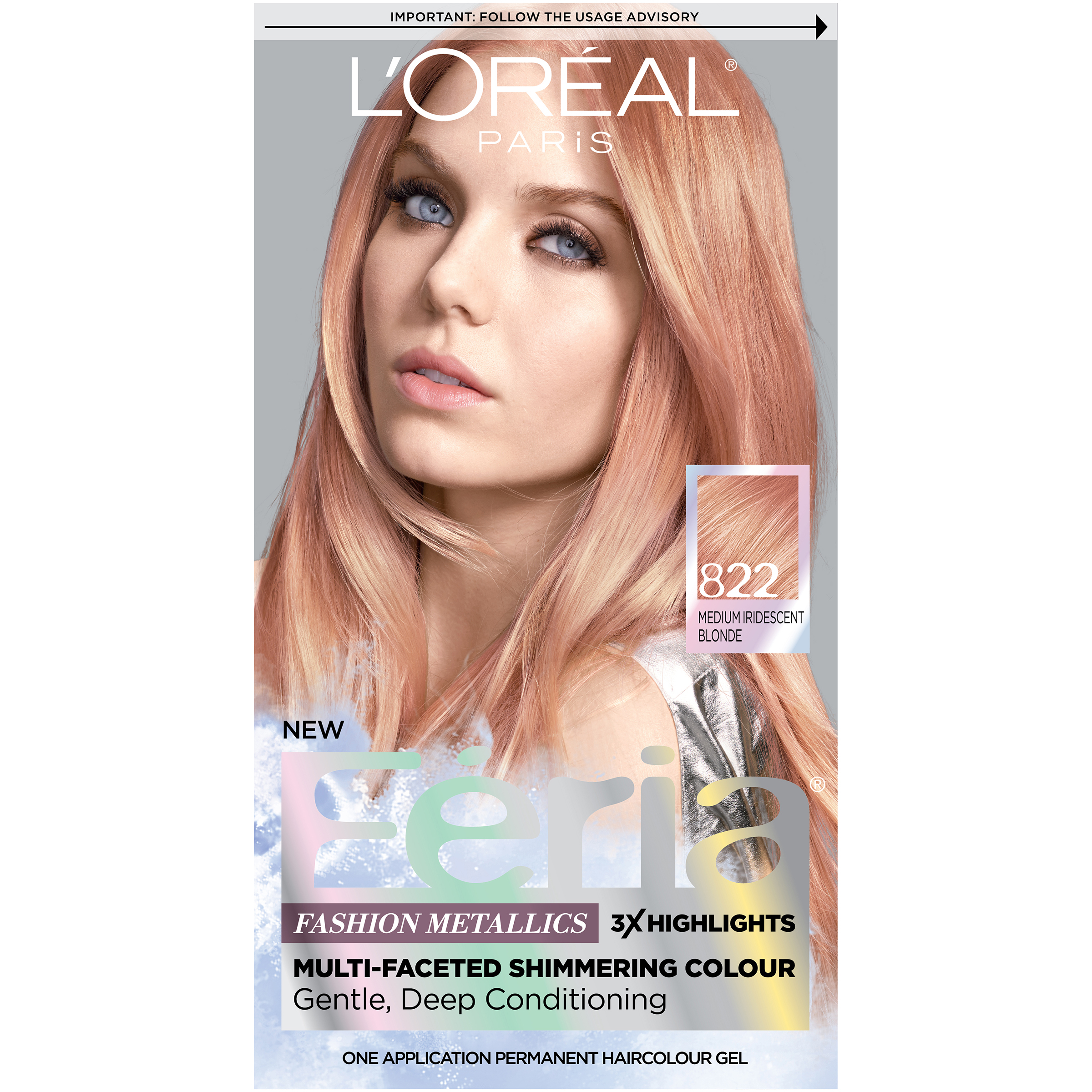 Loreal Hair Color Remover