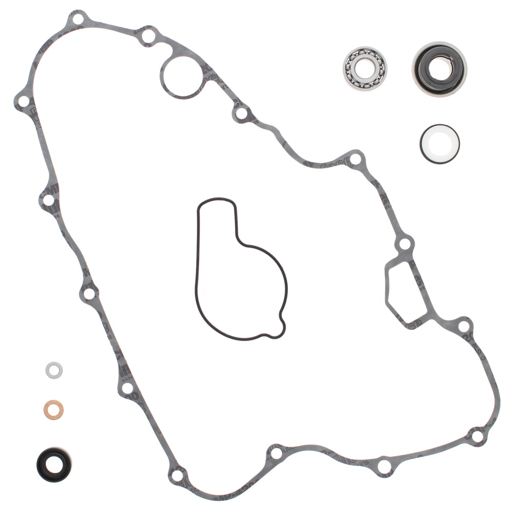 New Water Pump Rebuild Kit For Honda Trx450er 450cc