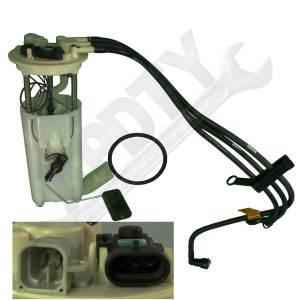 19961998 CavalierSunfireGrand Am Fuel Pump Module Sending Unit Assembly
