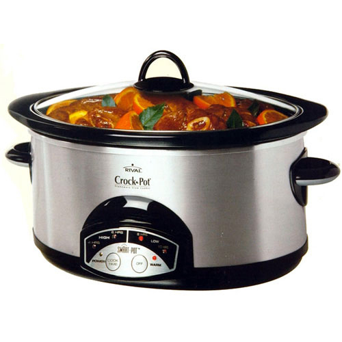 Image Result For How To Cook A Pot Roast In A Slow Cooker