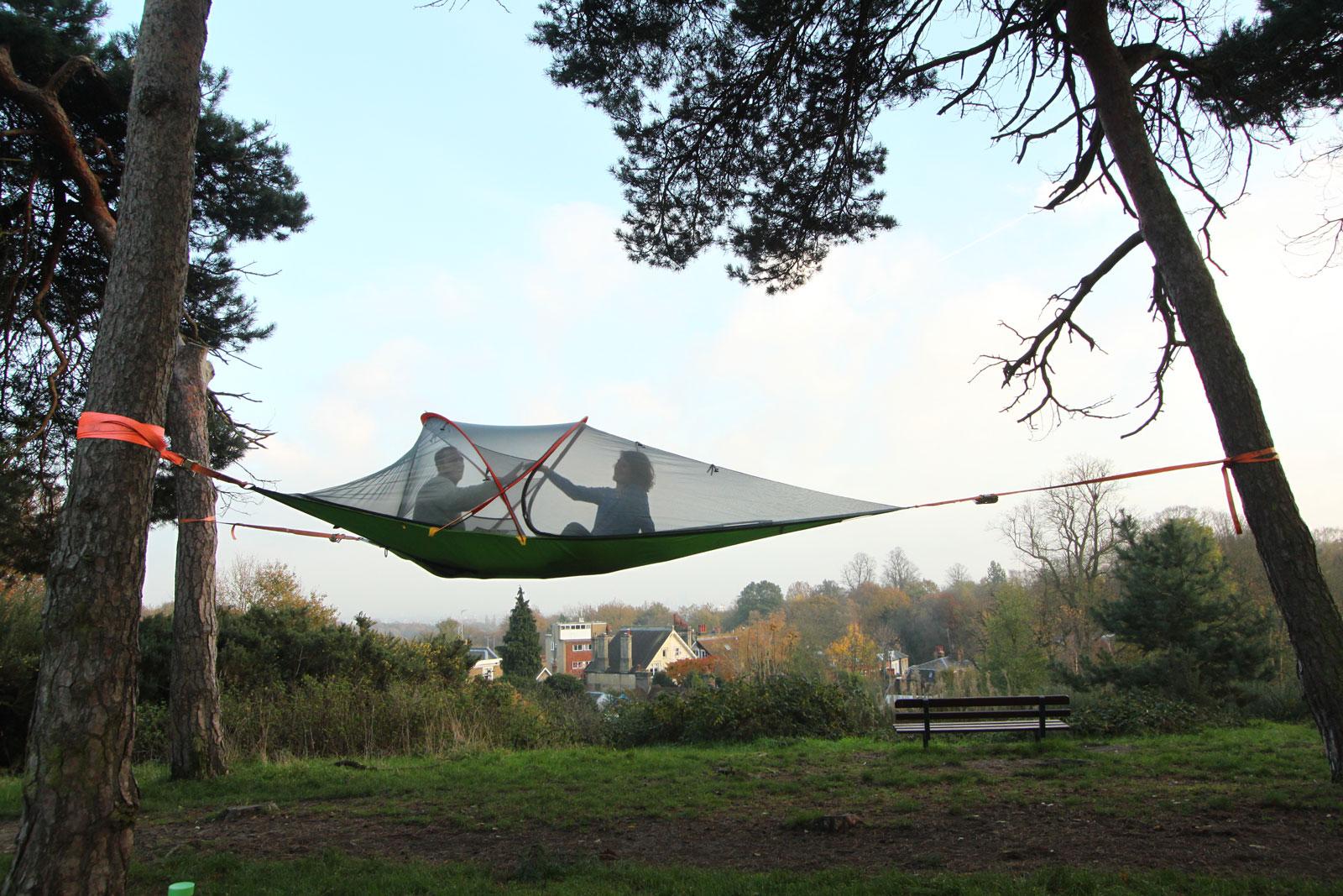 Eno Tents Amp Hammock 2