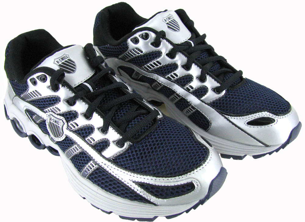 K Swiss Running Shoes Mens