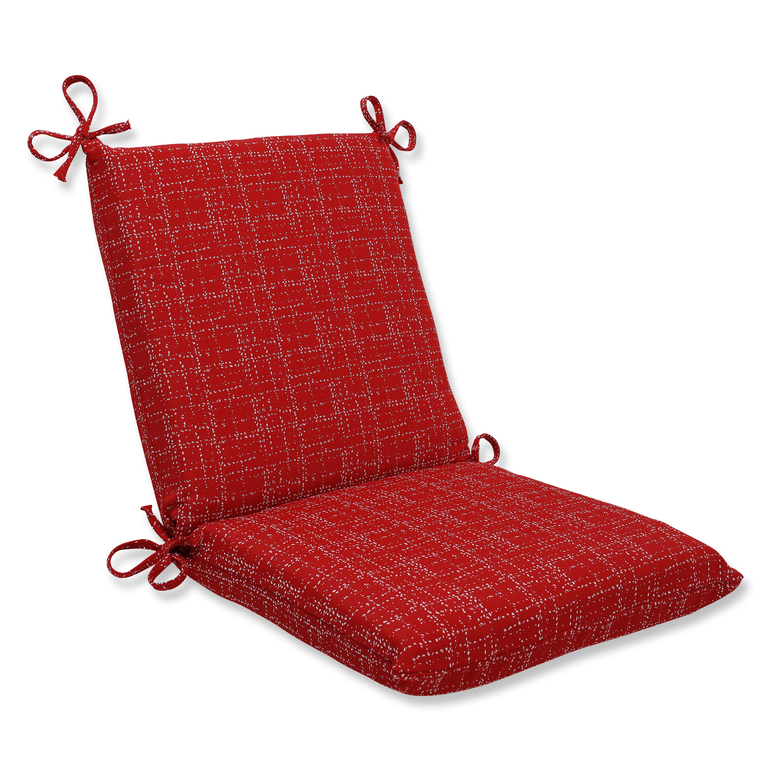 """CC Outdoor Living 36.5"""" Conran Red Dashed Lines Patio ... on Cc Outdoor Living id=27762"""