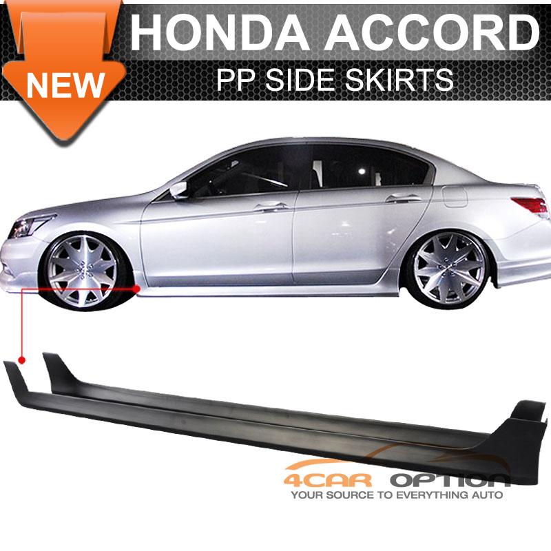 2 Accord Body Door 2004 Honda Kits