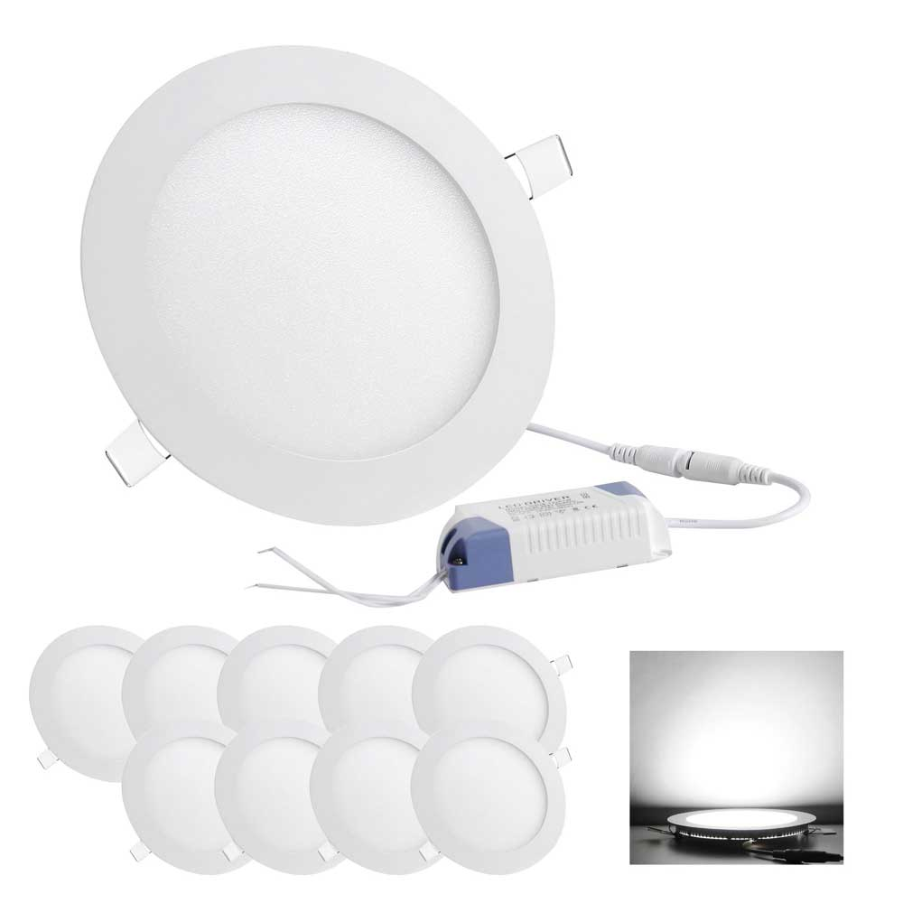 Recessed Lighting Bulbs