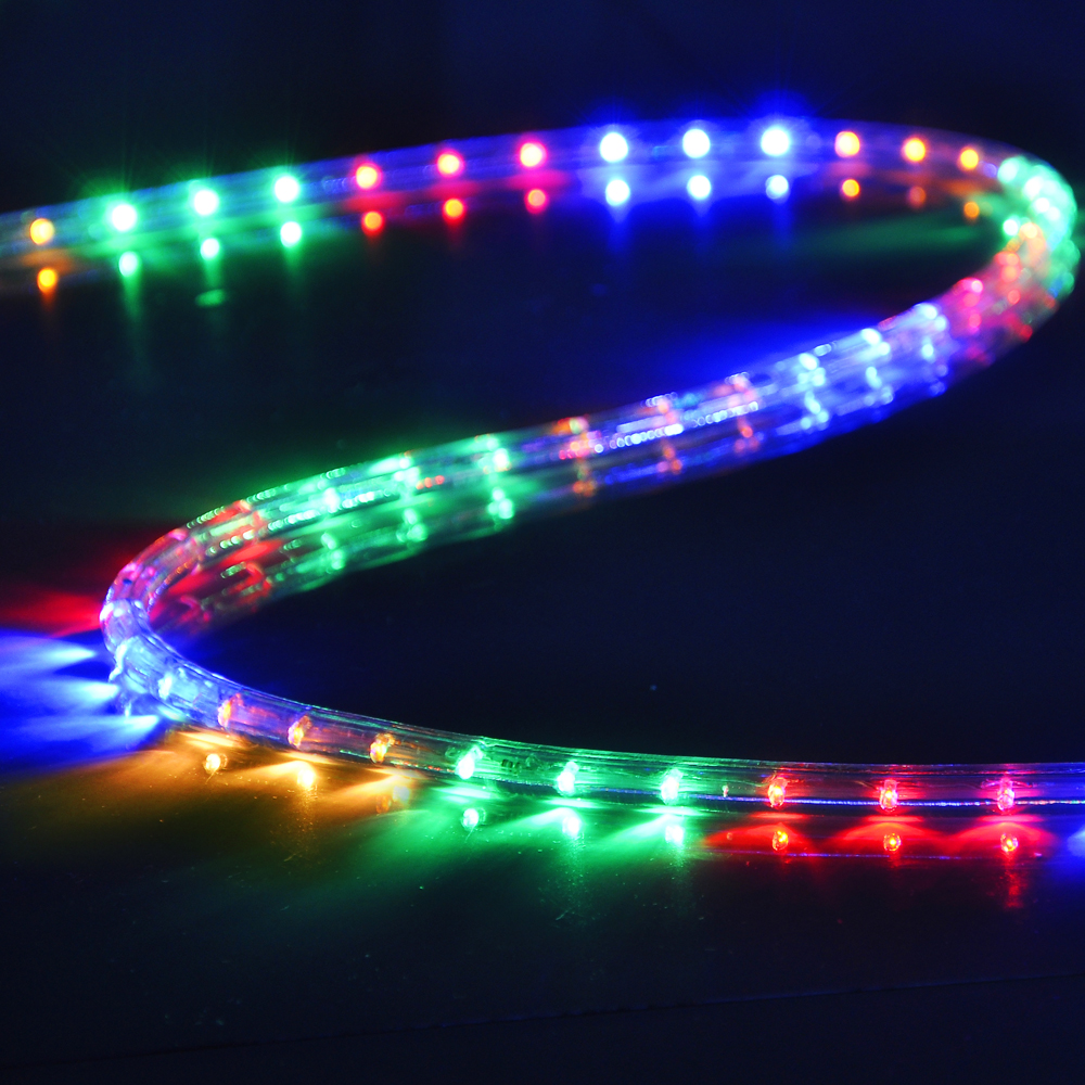 Christmas Lights Rope