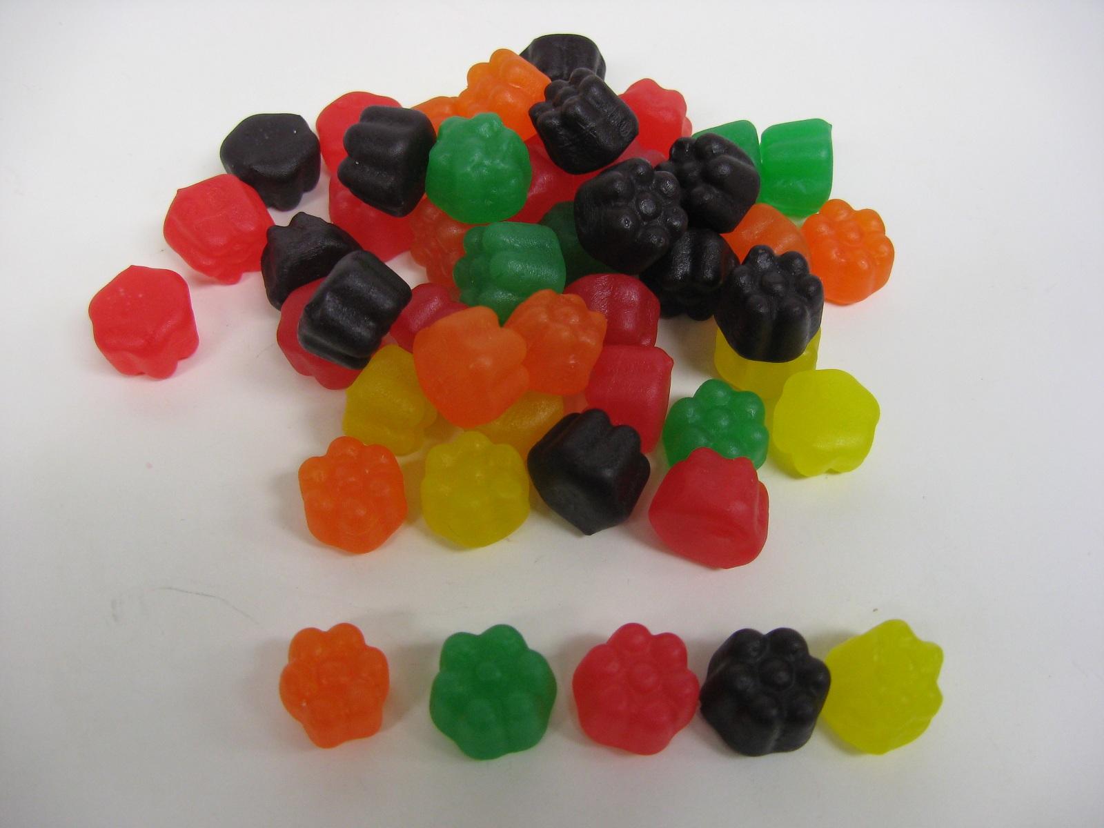 JuJu Fruits Jujube Jujy Fruits Bulk Candy 5 Pounds EBay