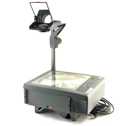 The 3M 9700 Portable Overhead Project 9000AJJ