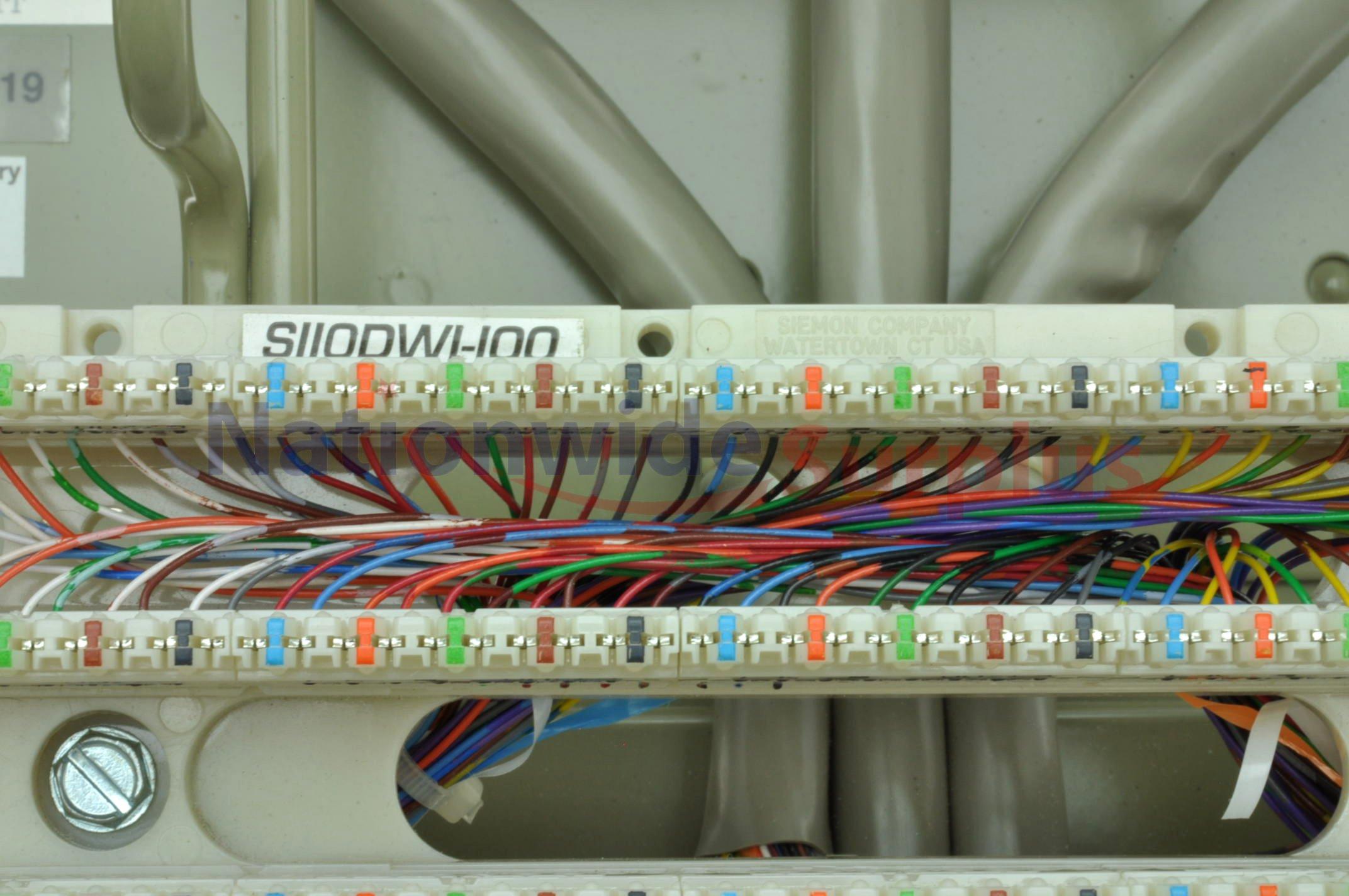 Bix Block Wiring Diagram