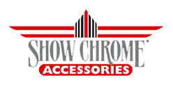 Saber Cycle adds Show Chrome Accessories® line to its online