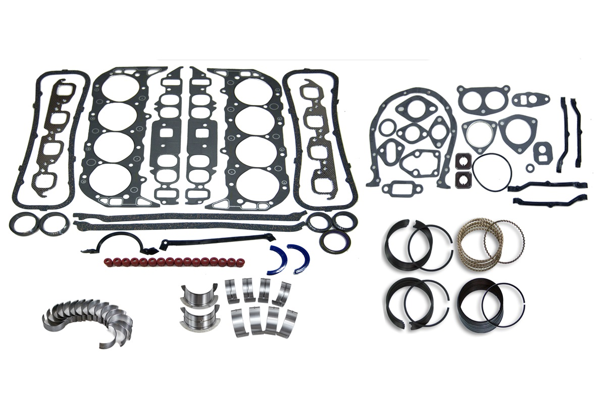 Ford Car 302 5 0 91 95 Engine Remain Kit Ho Cobra