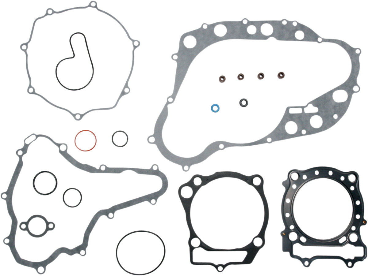 Winderosa Complete Gasket Set Engine Automotive