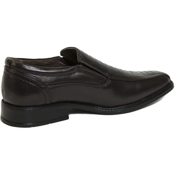 AlpineSwiss Chillon Mens Dress Shoes Slip On Loafers RUNS ...