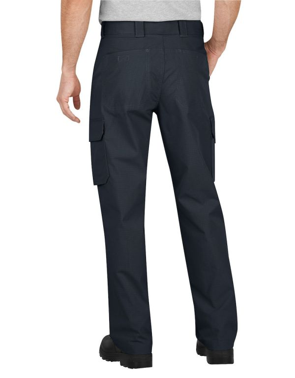Dickies LP704 Tactical Relaxed Fit Stretch Ripstop Cargo ...