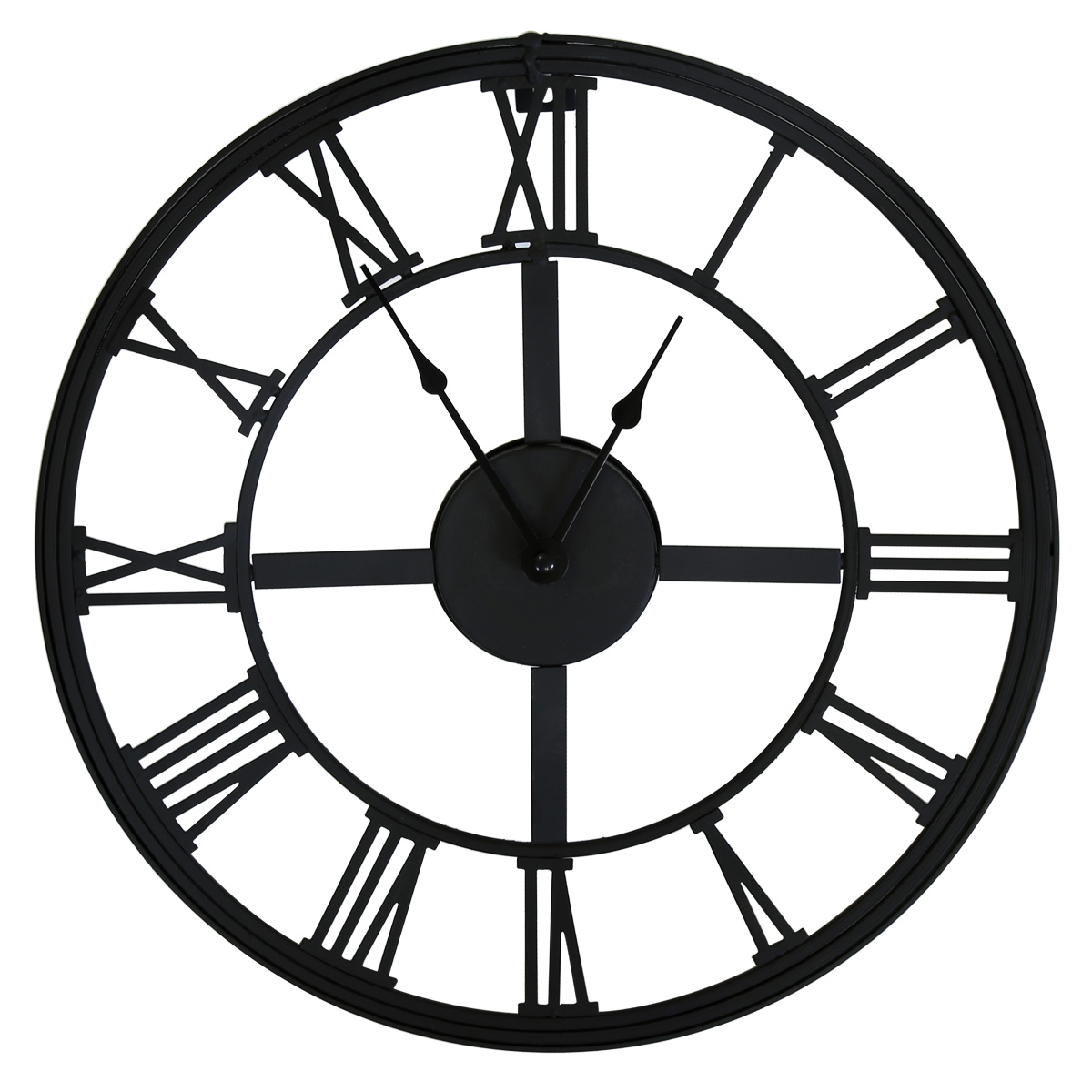 Bentley Garden Rustic Clock